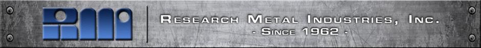 Research Metal Industries, Inc.